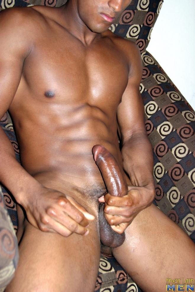 Homem Negro