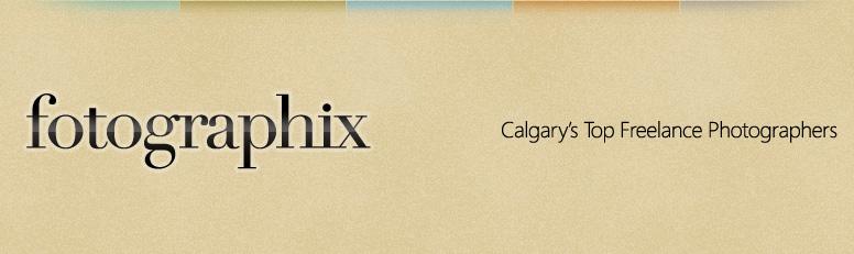 Fotographix - Calgary Photographer