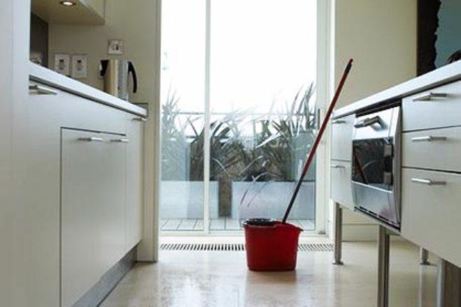 T preguntas c mo limpiar la cocina paso a paso - Como limpiar azulejos cocina ...