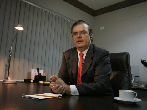 Marcelo Ebrard Wikipedia Marcelo Ebrard Casaubon The