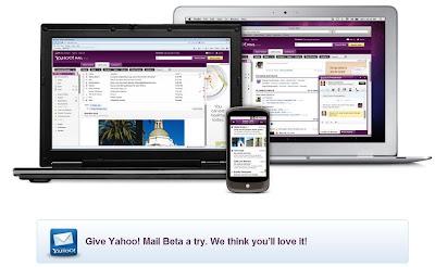 Yahoo!Mail New
