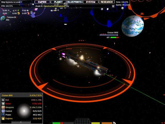 Star Ruler PC Full Descargar Theta EXE 1 Link