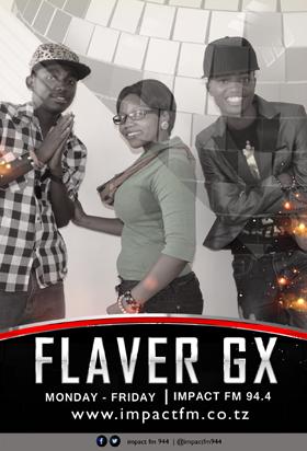 FLAVER GX - IMPACT FM 94.4