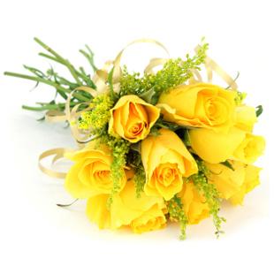 buque-de-rosas-amarelas-8