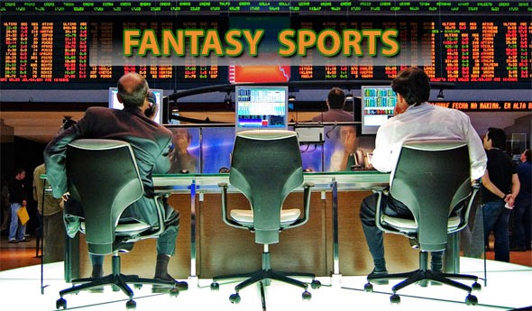 Fantasy Duel Sports