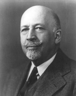 W.E.B Dubois