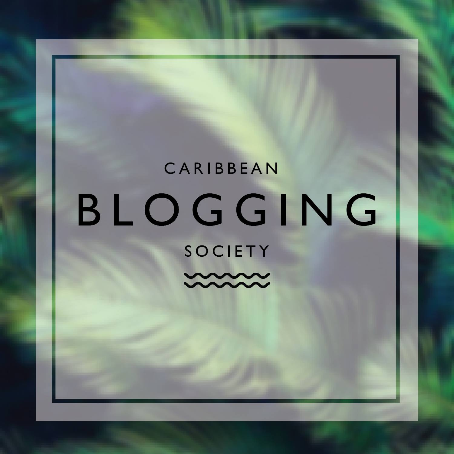 Caribbean Blogging Society