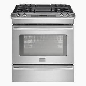 Frigidaire Dual-Fuel Ranges Professional 30 FPDS3085KF-m