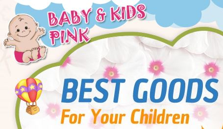 Baby_and_Kids_Pink_Best_Goods_For_your_Children