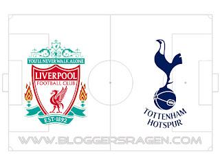 Prediksi Pertandingan Liverpool vs Tottenham