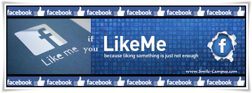 Custom Facebook Timeline Cover Photo Design Black Line - 4