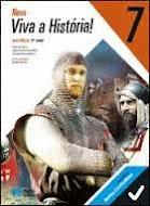 NOVO VIVA A HISTÓRIA