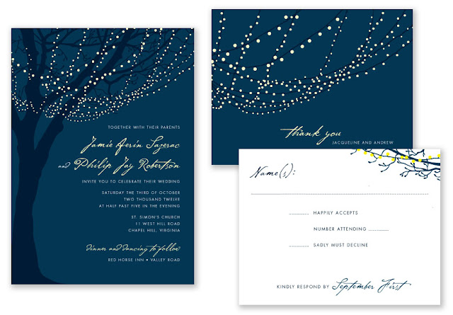 Printable press, all lit up stationary, evening wedding invitation, how to save on your wedding statonary, Catholic wedding planning, Catholic wedding blog, Catholic brides