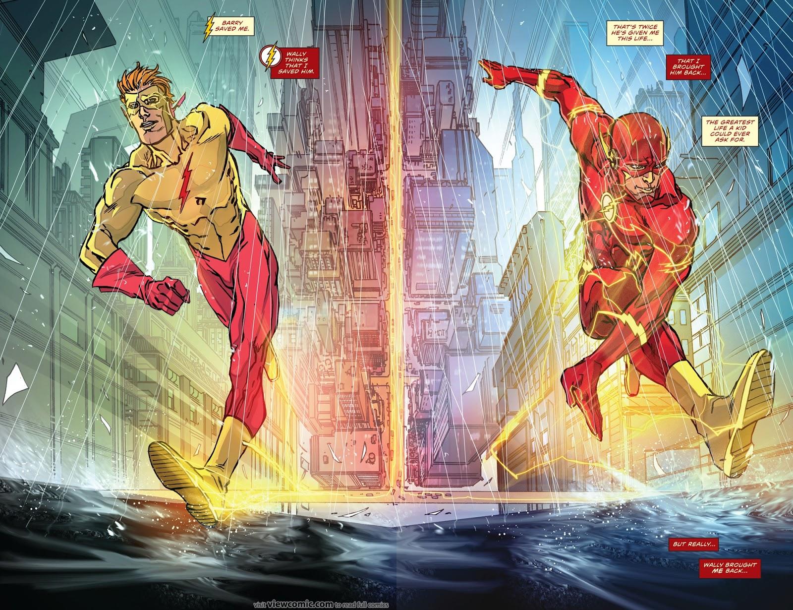 Les comics que vous lisez en ce moment - Page 2 37_17