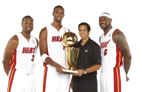Noticias de la NBA