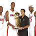 Miami Heat, 23 victorias consecutivas para ser leyenda
