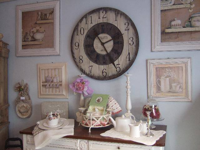 Cosy home country chic - Decoracion country chic ...