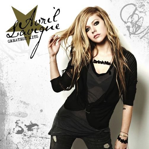 Avril+Lavigne+ +Greatest+Hits Download CD Avril Lavigne   Melhores Hits 2013