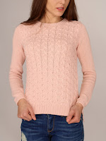 Bluza Stradivarius Dama Madeline Pink ( )