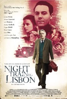 Filme Trem Noturno Para Lisboa Legendado AVI DVDRip