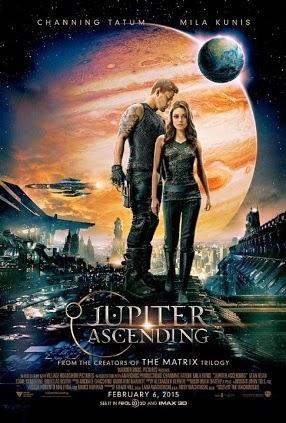 Jupiter Ascending - Ascensiunea lui Jupiter 2015 Online Gratis Subtitrat