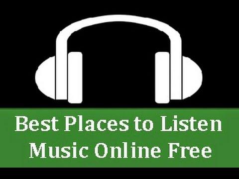 listen online free music