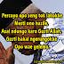 Www Kata Mutiara Calon Suami Di Pesantren Com Id DP BBM Terbaru dari