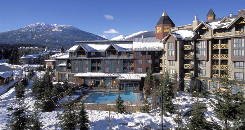 Hotels In Delta Bc