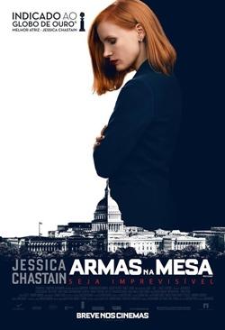 Destaque: Armas na Mesa (2016)