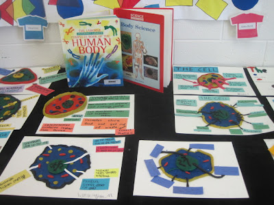 Hands-on teaching ideas for elementary school subjects.