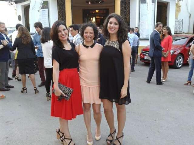 4 Gala Blogosur. El Tapeador Sevilla.