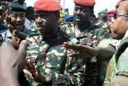 """Aparente Tranquilidade após o """"golpe"""" (Níger)"""