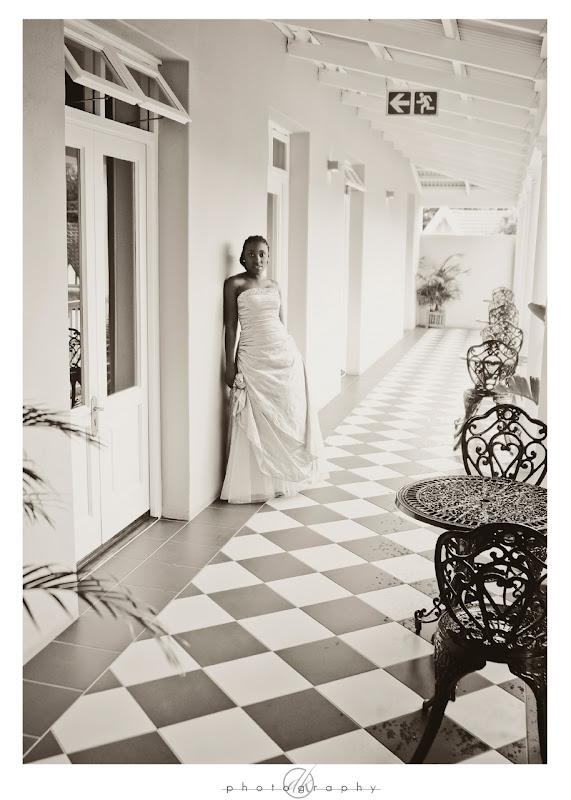 DK Photography Thato3 Sneak Peek of Thato & Karl's Wedding at The Roundhouse