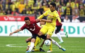 Borussia-Dortmund-Hannover-winningbet-pronostici-calcio-pokal