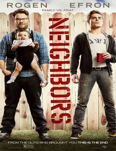 Ver Buenos vecinos (Neighbors) (2014) Online