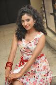 Vishnu Priya glamorous photos-thumbnail-12