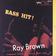 Ray Brown - Bass Hit!