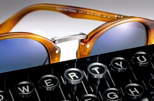 Gafas Persol Typewriter Edition