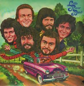 Little River Band (abbreviated as LRB) was originally an Australian rock band, formed in Melbourne in 1975. http://www.jinglejanglejungle.net/2015/01/lrb.html #LittleRiverBand