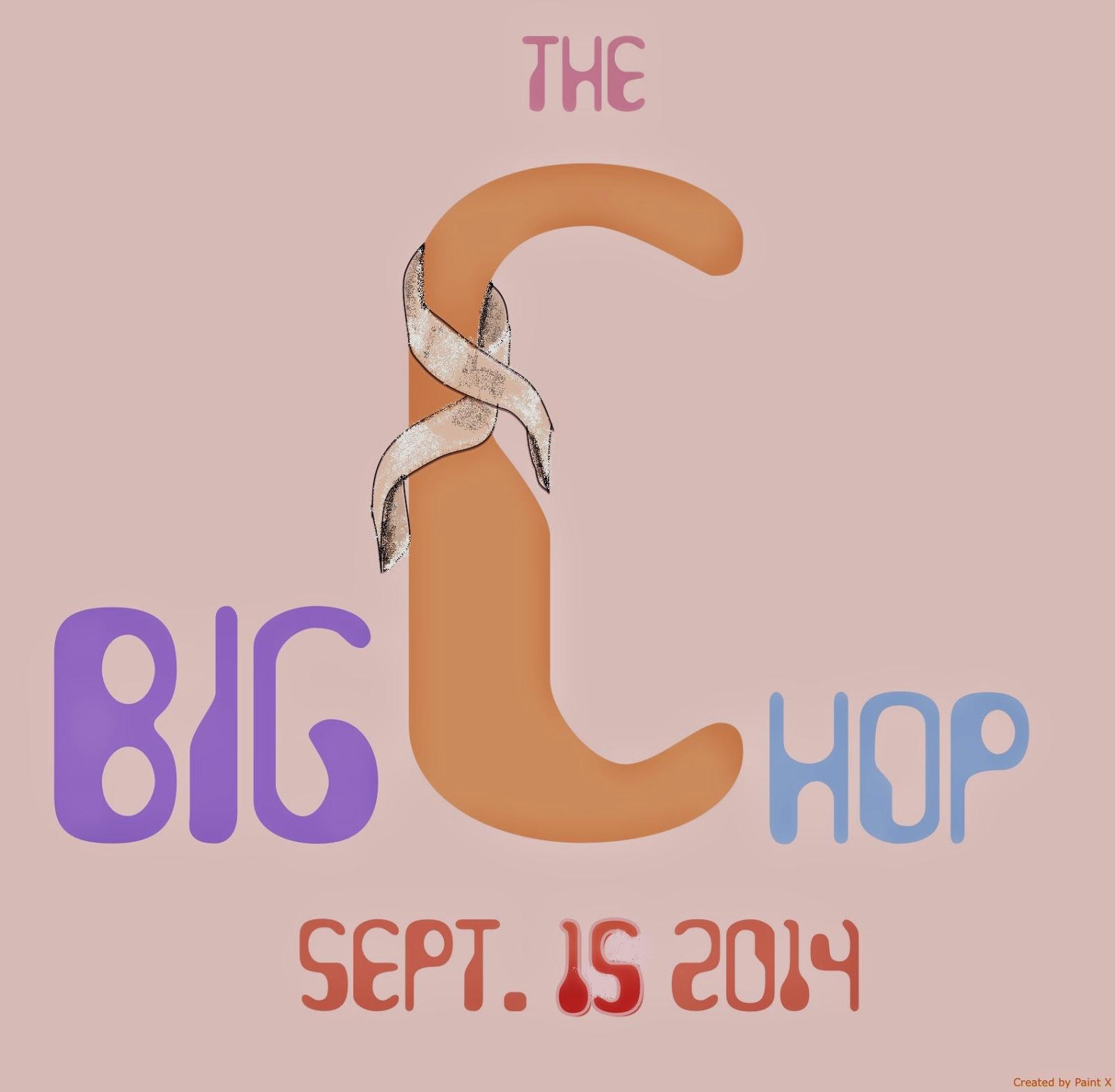 The Big C Bloghop
