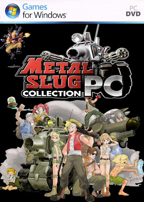 Metal slug-itmaza.net