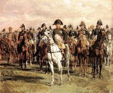 ¿ Que dijo Napoleón Bonaparte sobre Israel ?