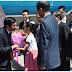 Bên lề chuyến thăm Trung Quốc của Chủ tịch nước