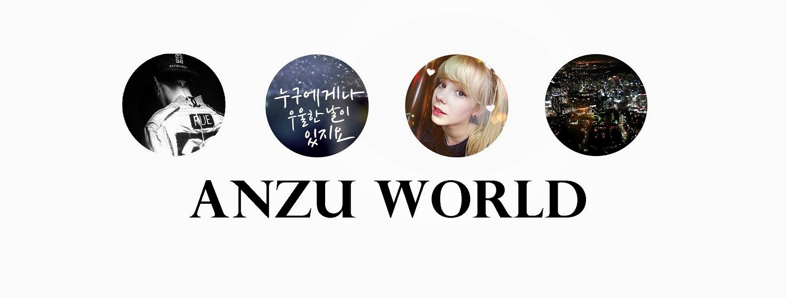 anzu world
