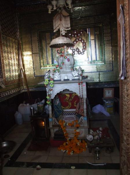 राजस्थान के बूटाटी मंदिर का अदभुत चमत्कार