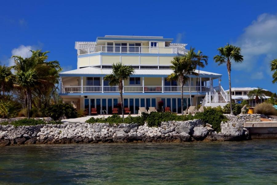 the florida keys real estate conchquistador holy
