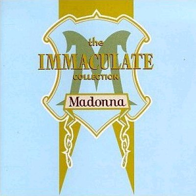 Download  musicasBAIXAR CD Madonna – The Immaculate Collection