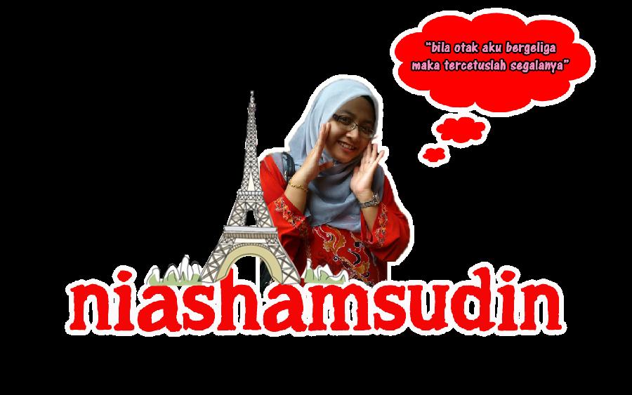 ..:: niashamsudin@yahoo.com ::..