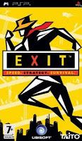 Exit – PSP