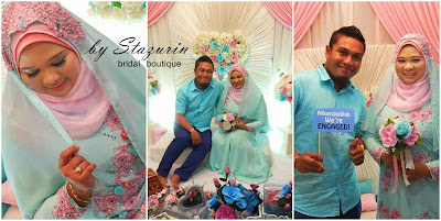 Warna Pastel Tiffany Pink 2013 Busana Pertunangan Modern Dress Warna